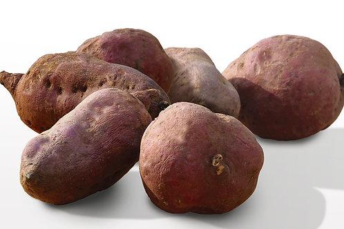 Copie de Patates douces bio 3.90 le Kg  M.Szymanski