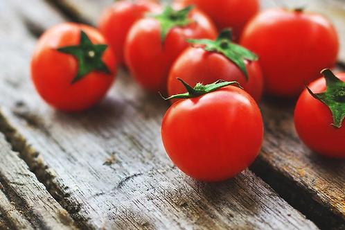 Tomates cerises Primeur M.Szymanski