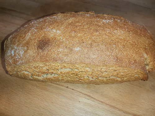 PAIN PETIT EPEAUTRE BIO 500 gr Le pain de l'Oustal