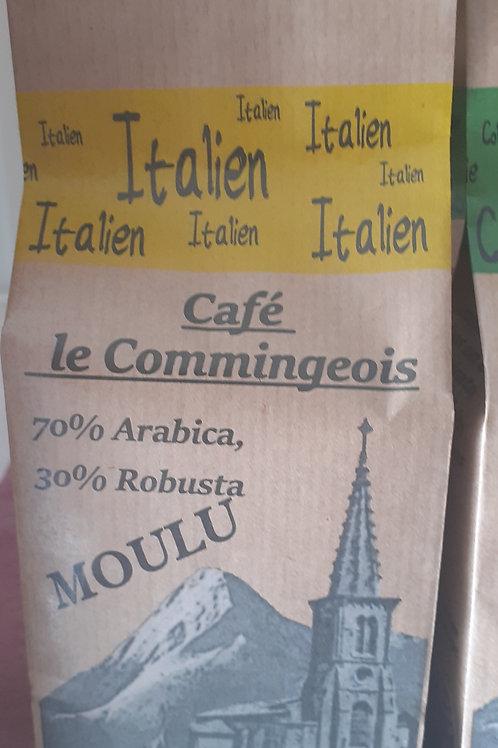 Café Italien Café le Commingeois