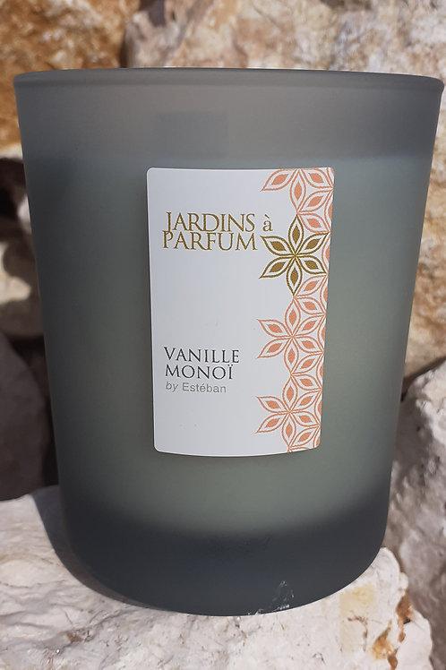 Bougie parfumée Jardins à parfum