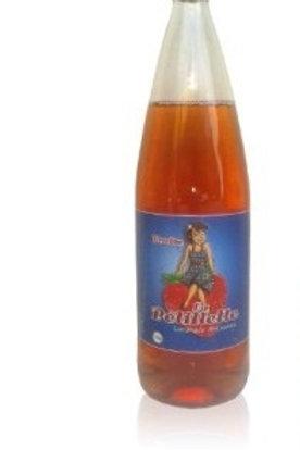 Limonade fraise La Petilliette 1 l