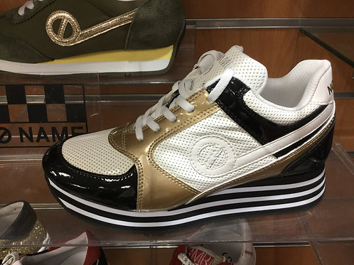 Femme : Sneackers NO NAME PARKO JOGGER Domani Chaussures