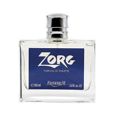 """PARFUM DE TOILETTE """"ZORG"""" 100 ml"""