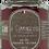 Thumbnail: Gelée Pommes - Coings -  BIO 300 gr La Commingeoise