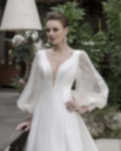 Collezione Sposa 2020 - Nadia Orlando