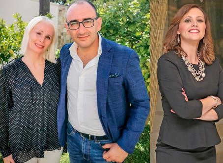 Maison Mirage acquisisce lo storico brand Nadia Orlando, una continuità nel segno del Made in Italy