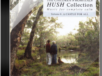 Hush volume 8 - A Castle For All – The Tivoli Suite