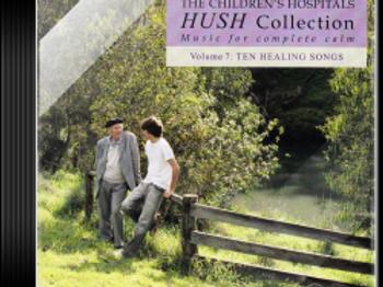 Hush volume 7 - Ten Healing Songs