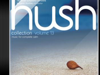 Hush volume 13 - The Magic Island