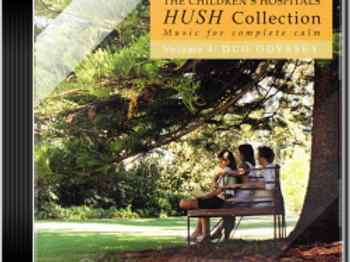 Hush volume 4 - Duo Odyssey