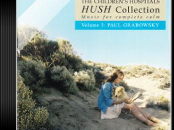 Hush volume 3 - Love's Calendar