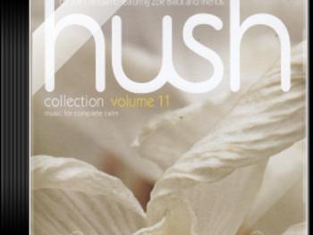 Hush volume 11 - Luminous