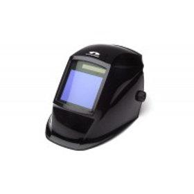 WHAM3030GB Glossy Black  Auto Darkening Helmet