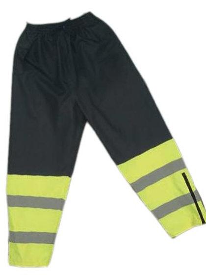 Class E Waterproof Rain Pants