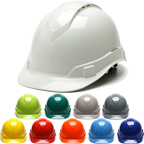 Ridgeline Hard Hat