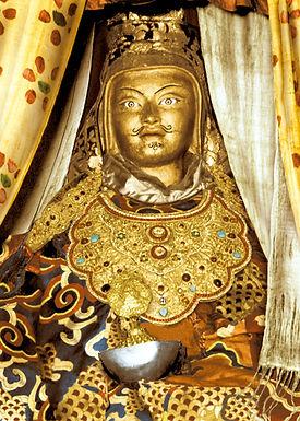 Guru Rinpoche - Samye