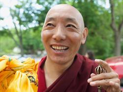 Khenpo Choepel - Joy Always
