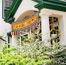 Drikung Meditation Center