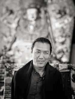 Yogi Acharya Lama Gursam