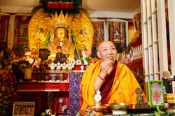 Khenpo Choepel Teaches