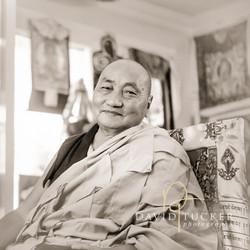 Drupon Yeshe Rinpoche