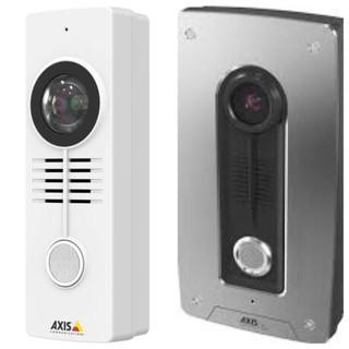 Axis Video Intercom