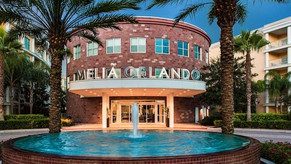 Smartech helps Melia Orlando  Celebration become the safest hotel