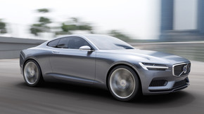 Volvo vows to take on Tesla with all-electric model in 2019