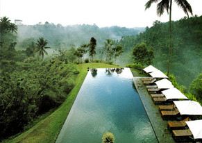 Discover Alila Ubud Resort