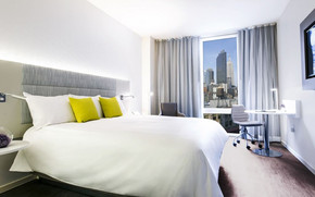 Luxury Stay in New York with SmartTravel