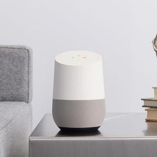 Google & Amazon Voice