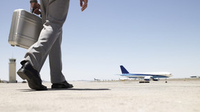 5 New Year's resolutions for business travelers