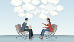 How Can Employers and Employees Get the Most Out of One-On-One Meetings?