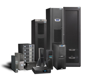 Avoid Costly Downtime with Smartech UPS Powering Business Worldwide