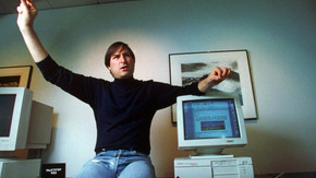 6 tips for becoming a better boss the Steve Jobs way