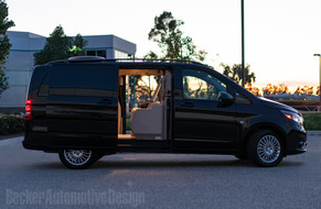 Increase your productivity in our latest Metris mobile offices...