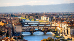 Like Historic Cities? Lets Go today to Florence Italy and Tuscany