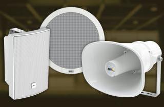 Axis Audio IP