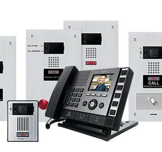Aiphone IX-Series