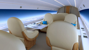 Feeling supersonic: What does the future hold for air travel?