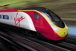 Virgin Trains prepare to introduce 4G WiFi across their fleet