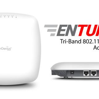 EnGenius EnTurbo Tri-Band AP