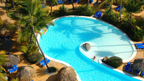 Summer in the luxury of Dominican Republic with SmartTravel