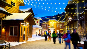 Top 12 Skiing Villages in the World