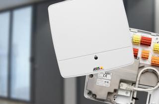 Axis access-control