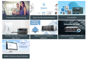 Smartech brings the latest in Storage, Backup, Productivity and Virtualization solutions today