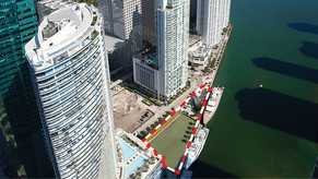 1.25 Acre Miami Parcel Sells for Record-Breaking $125 Million
