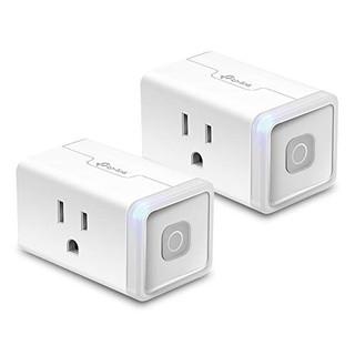Smart Remote power
