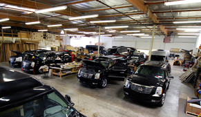 """Review: """"Becker Jet Van Construction site"""" by James R. Price"""